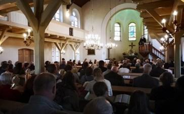 W Lubieni świętowano Regionalne Dożynki Ewangelickie 3