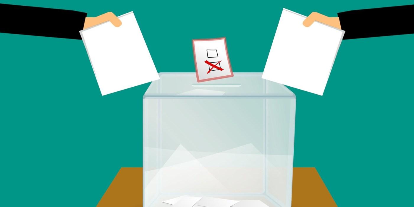 Jak głosowali mieszkańcy gminy Popielów 1