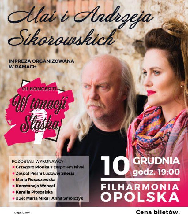 """VII koncert """"W Tonacji Śląska"""" 1"""