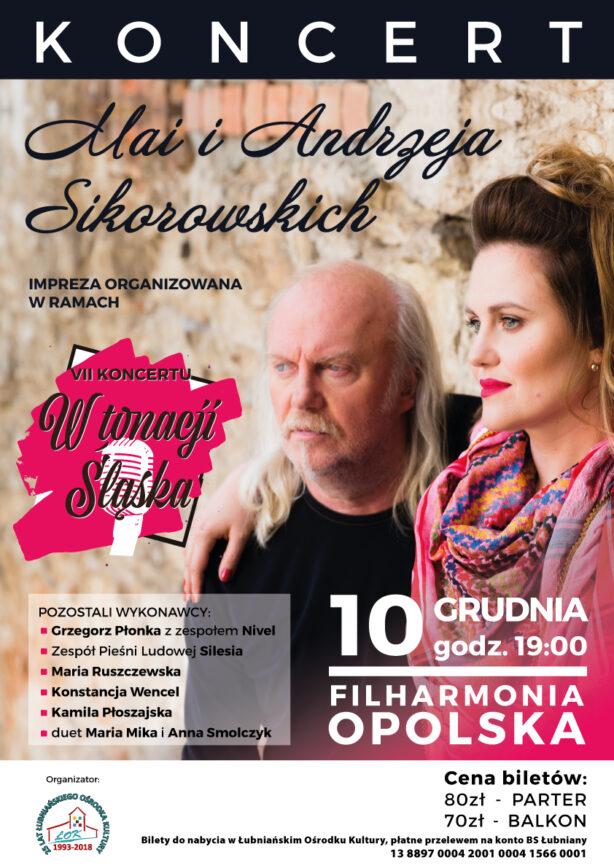 """VII koncert """"W Tonacji Śląska"""" 2"""