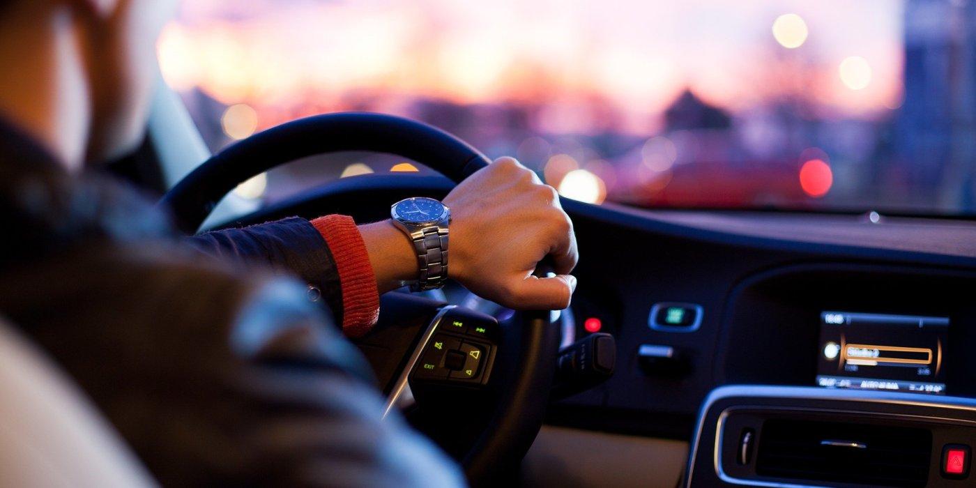 Dzień bezpiecznego kierowcy 1