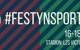 Festyn sportowy wraca na stadion Victorii Chróścice! Start dziś o godz. 18.30 1
