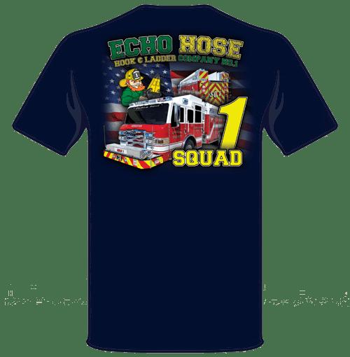 Squad 1