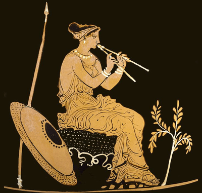 What Ancient Greek Music Sounded Like