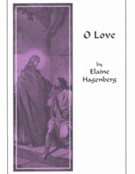 Elaine Hagenberg - O Love
