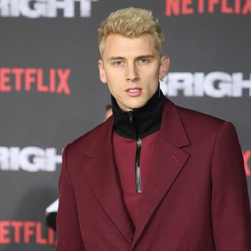 Machine Gun Kelly Cock