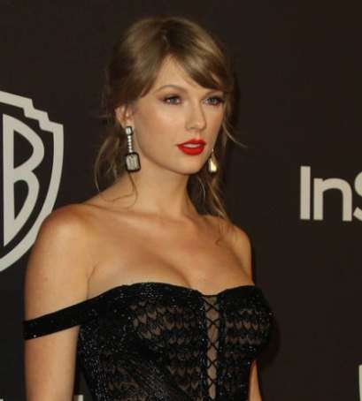 Taylor Swift Trademarks Cats Names For New Range Of Projects