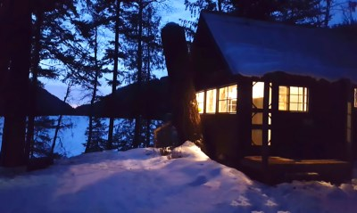 Echo Lake Resort Cabin 2