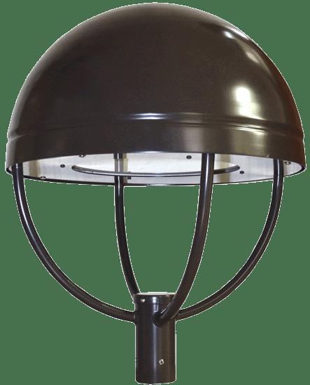 Optima Round LED