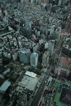 居高臨下看城市