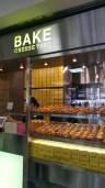 Bake Cheese Tart in Shinjuku