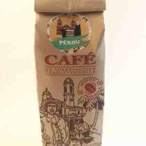 café arabica bio origine perou