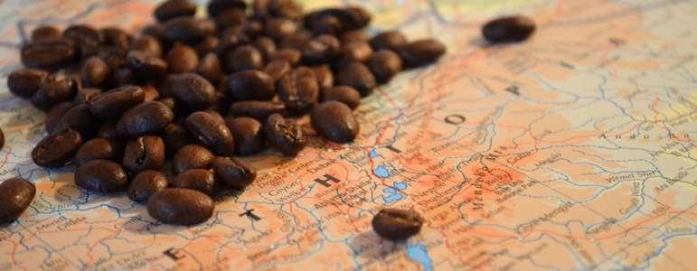 L'Histoire du café