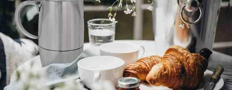 Comment préparer un excellent café avec une cafetière italienne