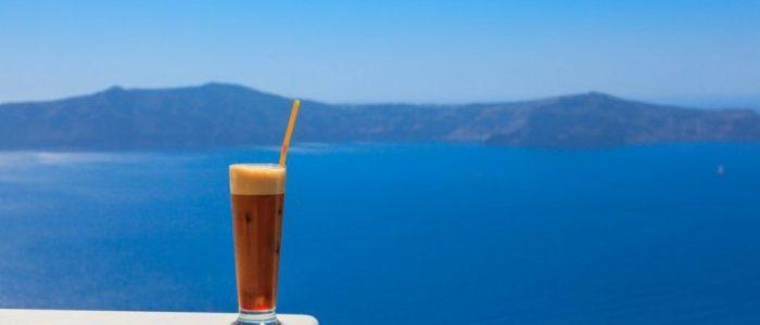 4 recettes de café glacé et frappé