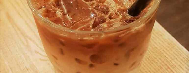 Caphe Cot Dua : Préparer un café coco vietnamien en 7 étapes