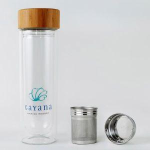 Glass Bottle – Gayana