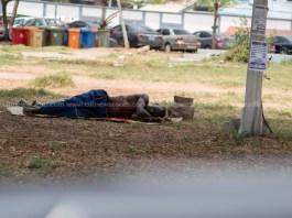 Accra Lockdown over coronavirus pandemic63 - Opinion