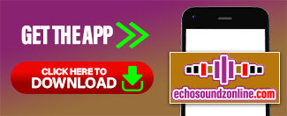 ECHO GET THE APP 2 - Akoffo Addo