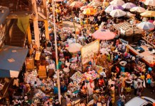 Makola Market - Health
