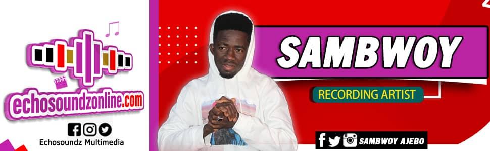 samboy - Sambwoy