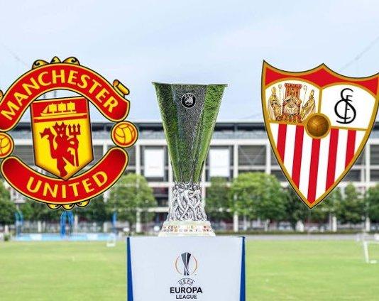 Sevilla v Man United - Sports