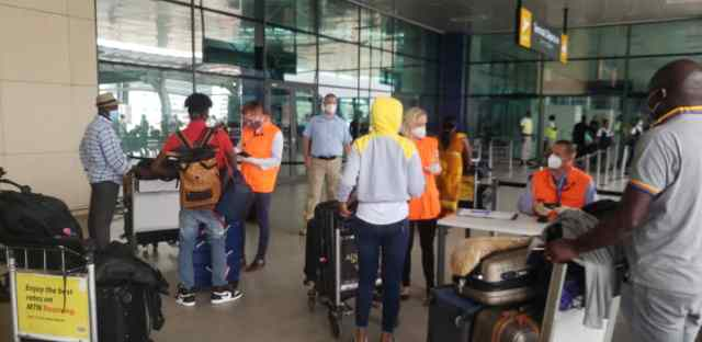 government 1 300x146 - Government lauded for aiding evacuation of stranded European-based Ghanaians from Ghana
