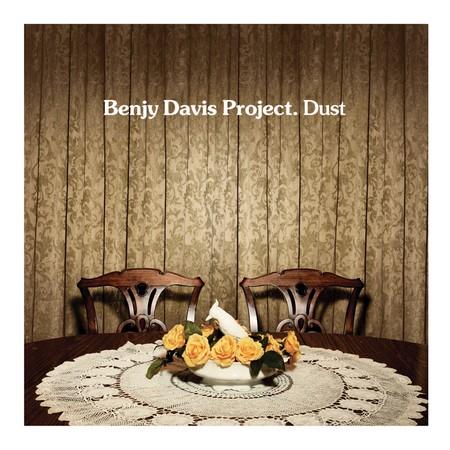 Benjy Davis Project Album Cover