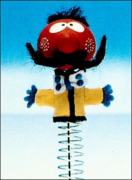zebedee had the same idea, but couldn't quite get the hang of it