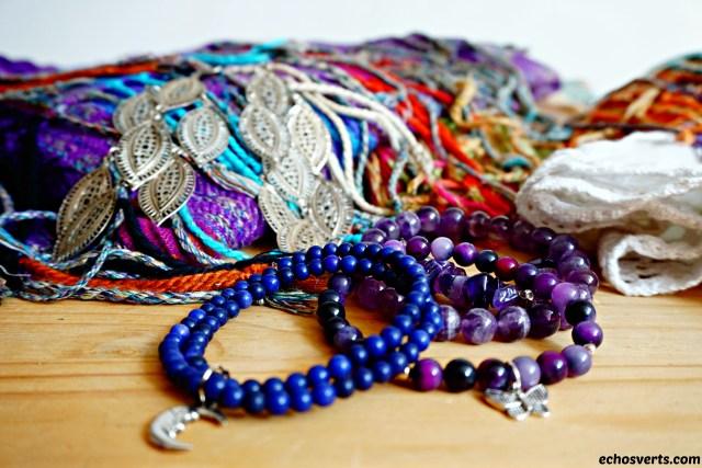 Garde-robe minimaliste- accessoires- copyright- echosverts.com