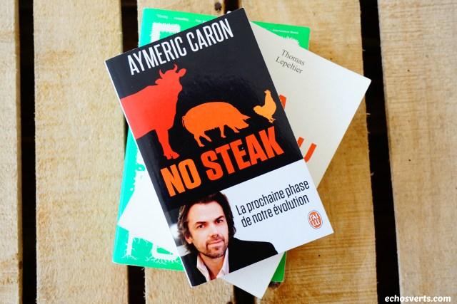 No steak Caron echosverts.com