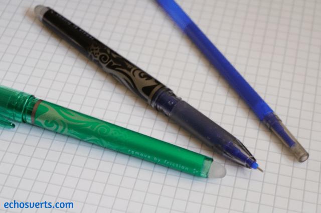 stylo à encore rechargeable echosverts.com