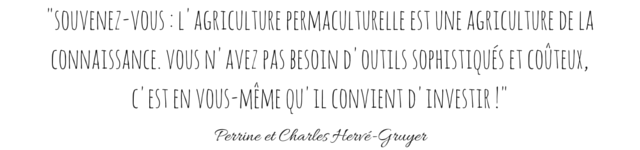 Citation Hervé-Gruyer Permaculture echosverts.com