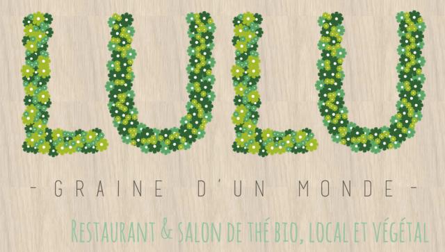 Lulu Graine d'un Monde Dijon