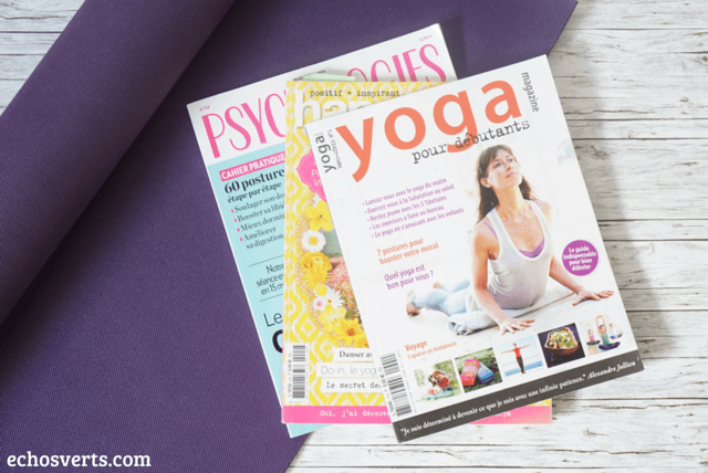 Magazines yoga echosverts.com