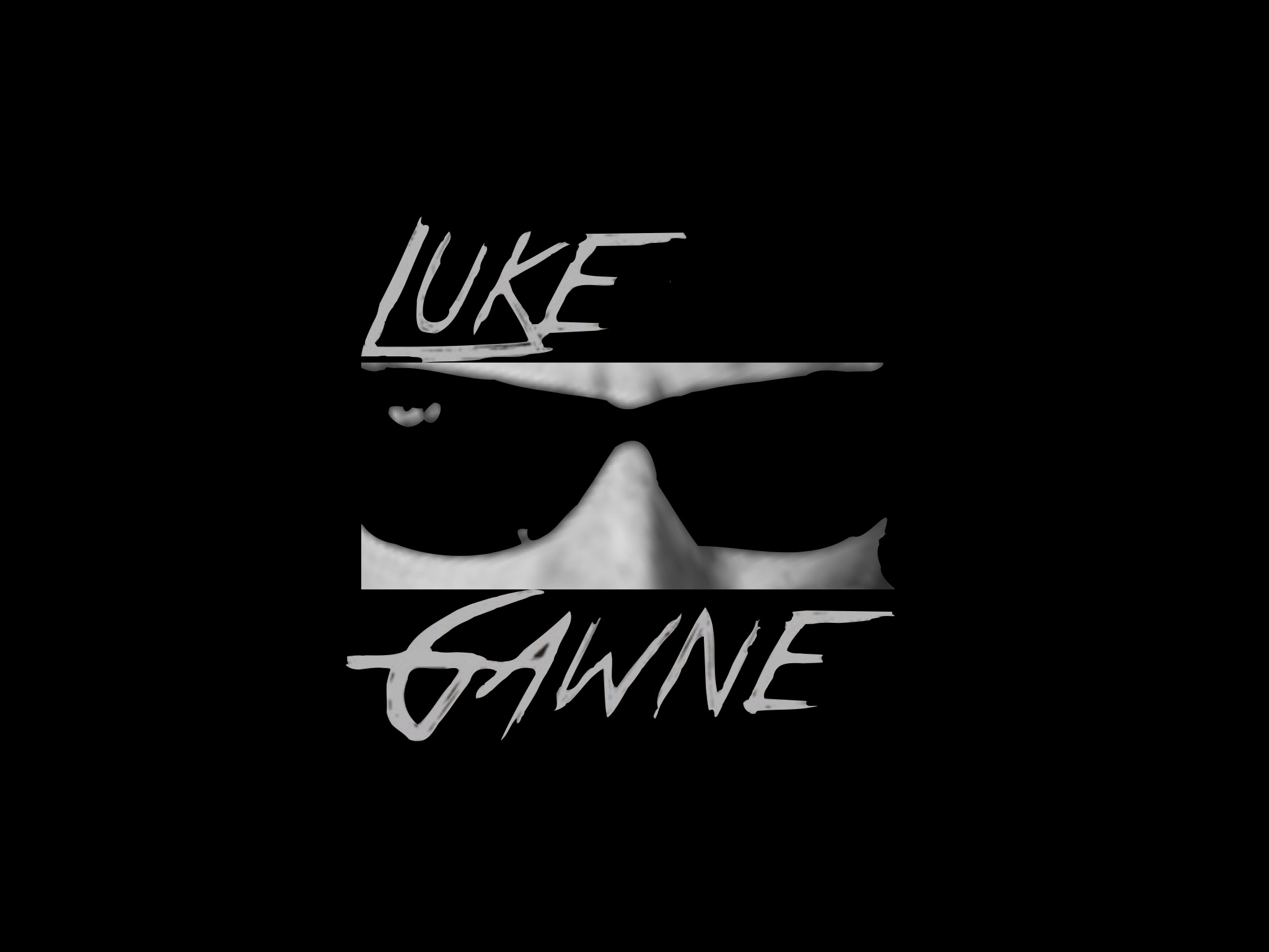 "Luke ""The Kid LG"" Gawne"