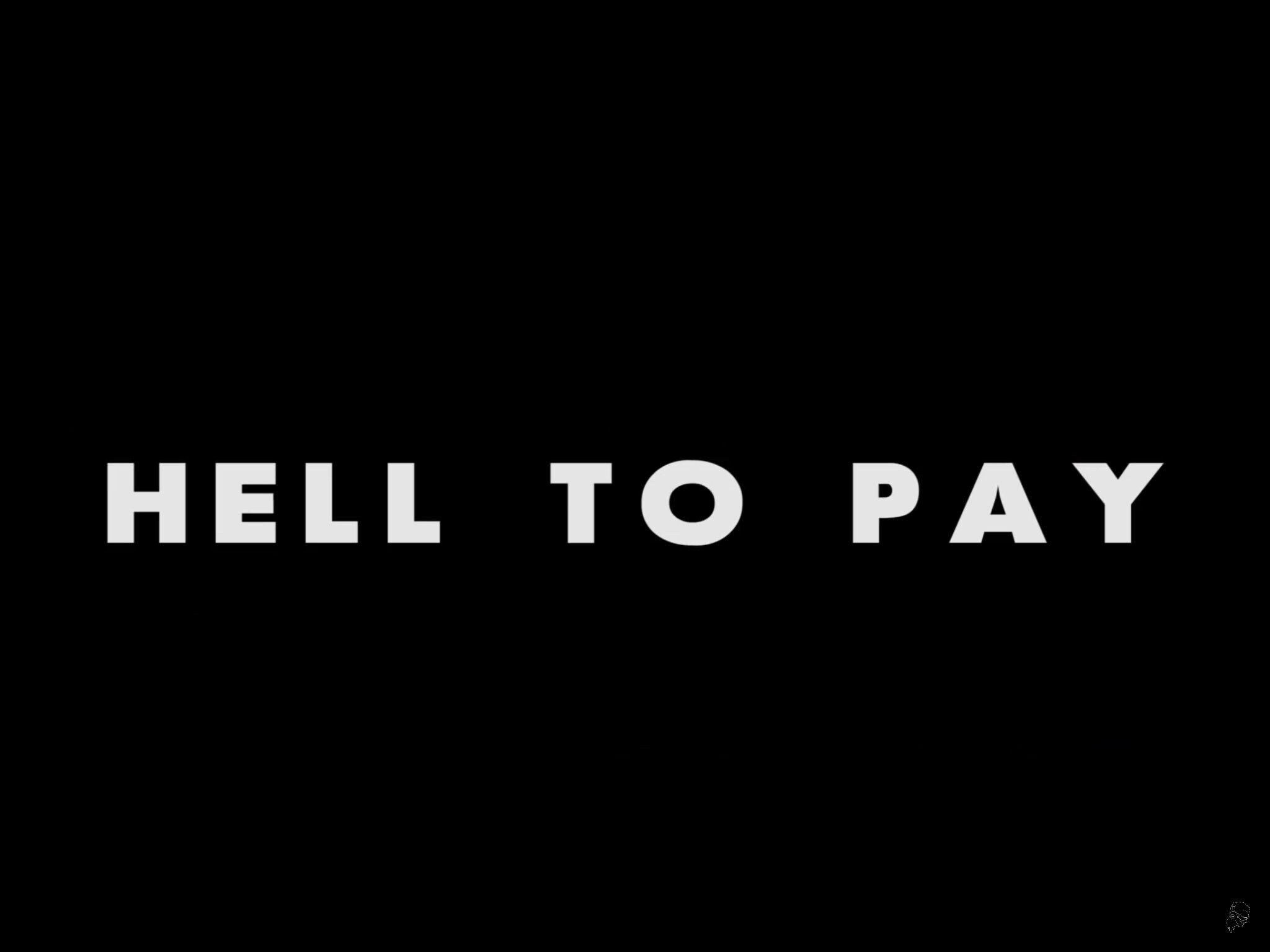 "NEW ""Hell To Pay"" Official Video by Luke ""The Kid LG"" Gawne feat. CrookedI & Craig Owens"