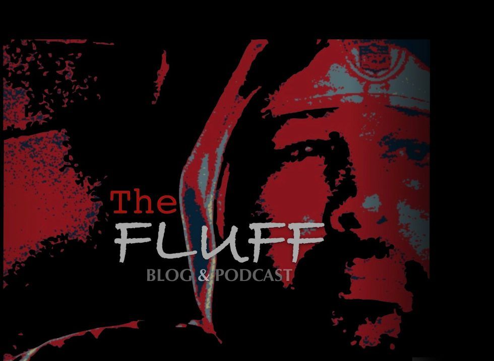 "The FLUFF Blog + Podcast Presents:  Ep1. ""20/20"""