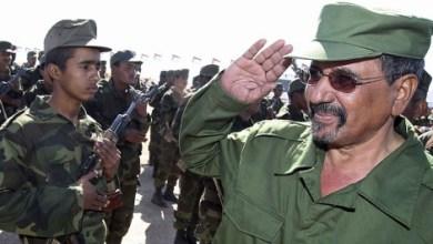 صورة البوليساريو تحذّر من عودة النزاع مع المغرب إلى نقطة البداية
