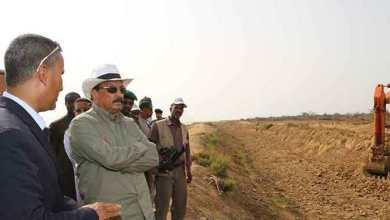 صورة رئيس الجمهورية يزور كرمسين الثلثاء المقبل