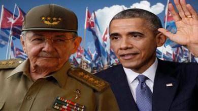 صورة زيارة تاريخية لأوباما إلى كوبا تنهي أكثر من خمسة عقود من القطيعة