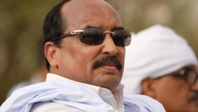 صورة التعديل الدستوري في موريتانيا بين رفض المعارضة ومغازلة النظام