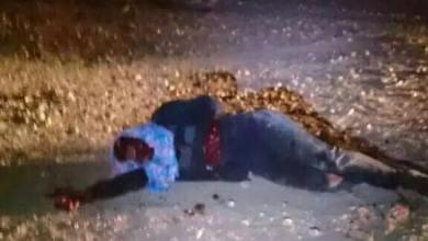 """صورة تعرض عمدة بلدية """" بوصطيلة """" لحادث سير مروع وأنباء عن وفاة سيدتين"""