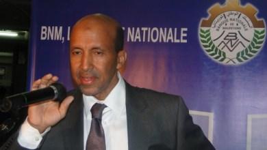 صورة إدارة الضرائب تفرض على  رجل الأعمال محمد ولد أنويكظ دفع  600 مليون أوقية