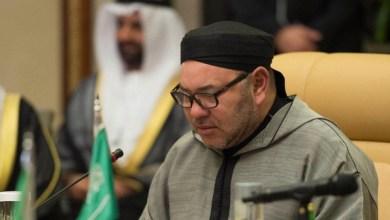 صورة ملك المغرب:بان كي مون شن حربا بالوكالة ضدنا في نزاع الصحراء