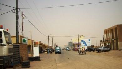 صورة أدعياء الصحـافة وبائعات الهوى يجتاحون  مدينة النعمة