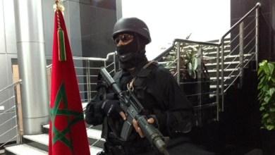 صورة المغرب : إيقاف إيطالي خطط لإ ستهداف المملكة  بتكليف من داعش