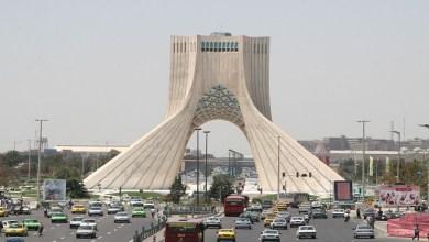 صورة وزير المخابرات الإيراني : قبضنا على 10 إسلاميين متشددين من السنة خططوا لتفجير 50 هدفا في البلاد
