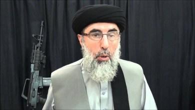 صورة حوار سیاسي أفغاني یتحول إلى عراك بالأيدي .. (فيديو)