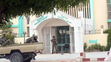 صورة أنباء عن محاولة فصل صحفي بالإذاعة بسبب كتاباته في وسيلة إعلام مستقلة